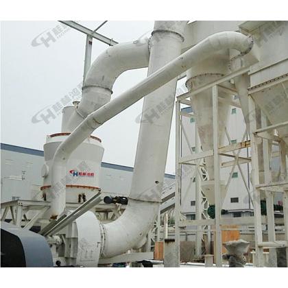 HC1700纵摆式磨粉机 雷蒙机技术参数 超细微磨粉机