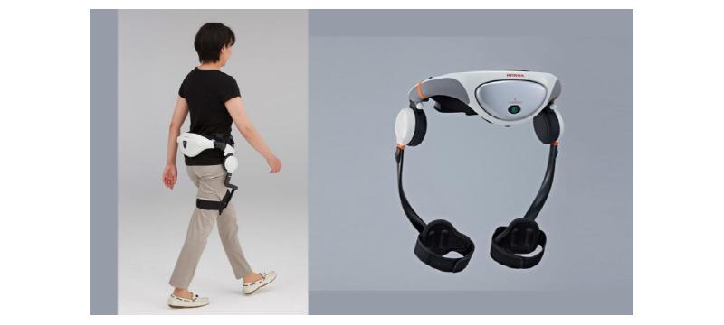 本田公司与俄亥俄州州立大学共同研发治疗帕金森疾病的康复机器人