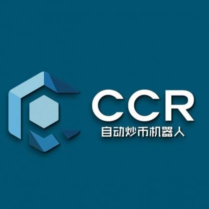 比较好用的智能CCR自动炒币机器人