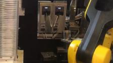 无人奶茶店:机器人+新零售的技术碰撞