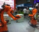 新乡焊接机器人