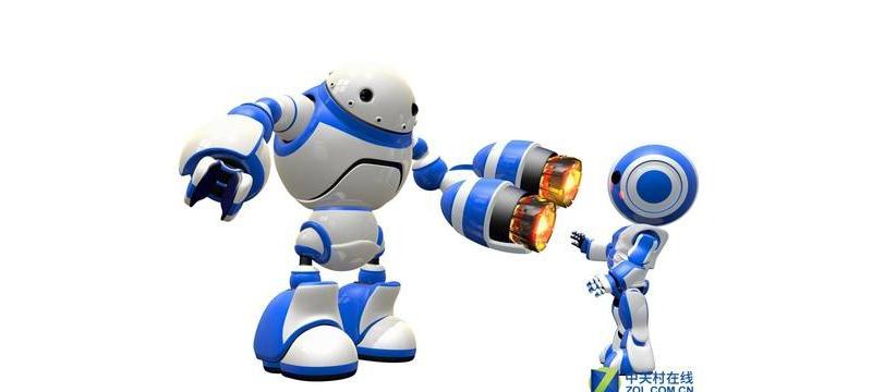 社会热点!机器人犯罪怎么办?讨论机器人的未来与责任!