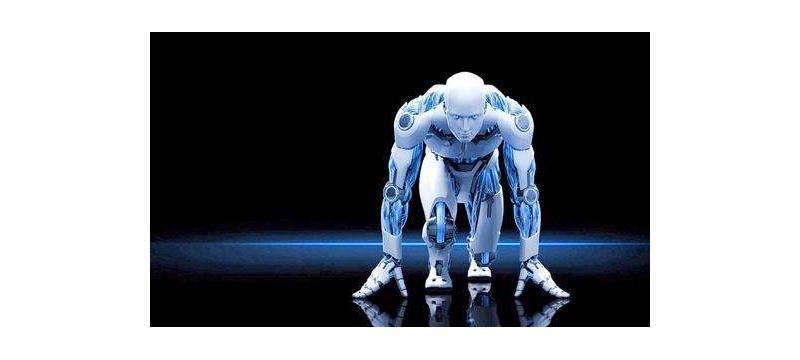 【深度】从汽车到机器人,技术才是突破垄断的核心动力