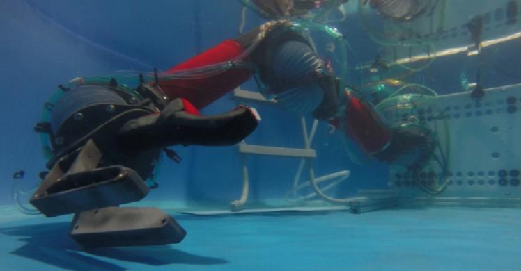 美国Breeze?Automation公司开发宇宙·海底使用软体机器人技术