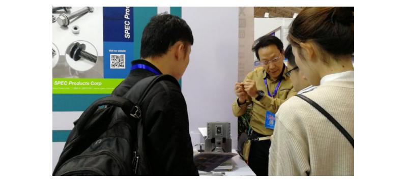 十年磨一剑,亮剑舞新篇!  2019第十届北京国际汽车制造及工业装配博览会盛大开幕!