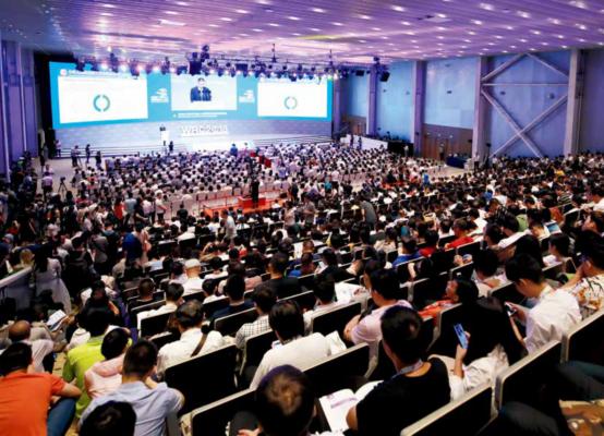 8月20日世界机器人大会将重磅开启