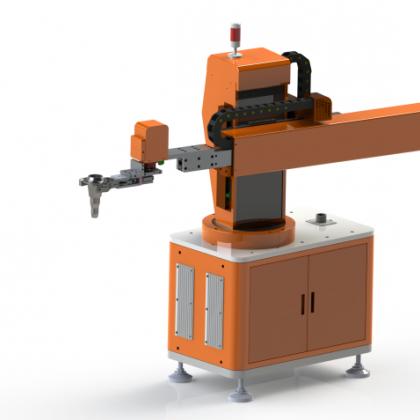 广州帝昂天科锻压机器人