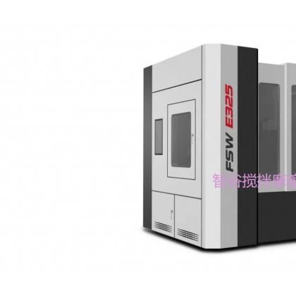 供应搅拌摩擦焊接机FSW新能源电池托盘铝合金加工