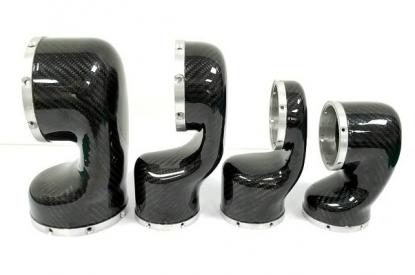 碳纤维机械臂关节关键零部件加工