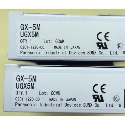 传感器GX-5M