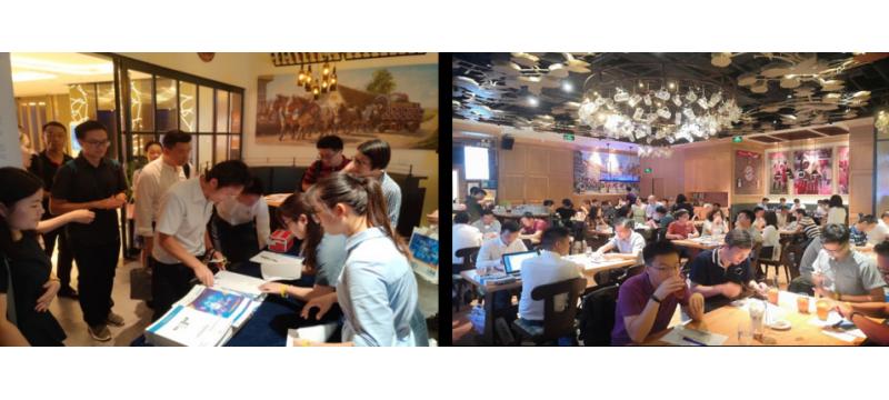 聚焦机器视觉,助力智能制造 LEAP Expo 2019 & Vision China(深圳)大咖交流会成功召开