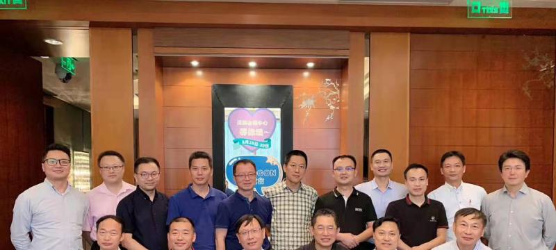 """聆听高端对话  NEPCON ASIA 2019顾问委员会深圳""""论道"""""""