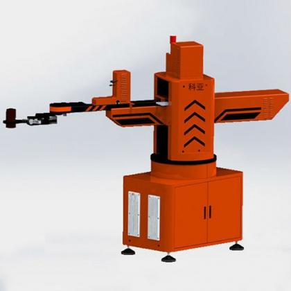 冲床自动上下料/搬运/抓取料机器人生产厂家