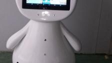 江智少儿助教智能学习机器人JZR1180450