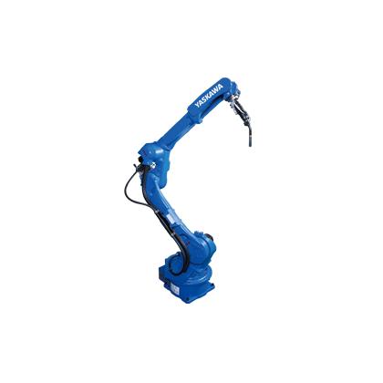 安川首钢AR2010弧焊机器人