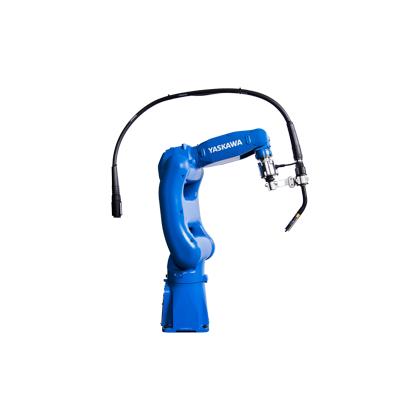 安川首钢AR700弧焊机器人