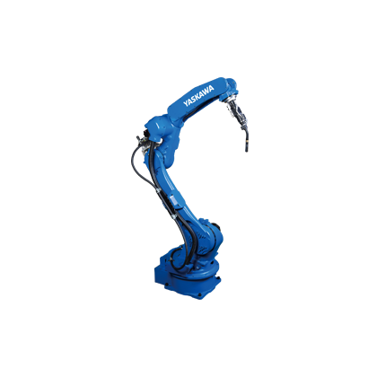 安川首钢AR1730弧焊机器人