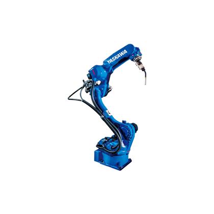 安川首钢AR1440弧焊机器人