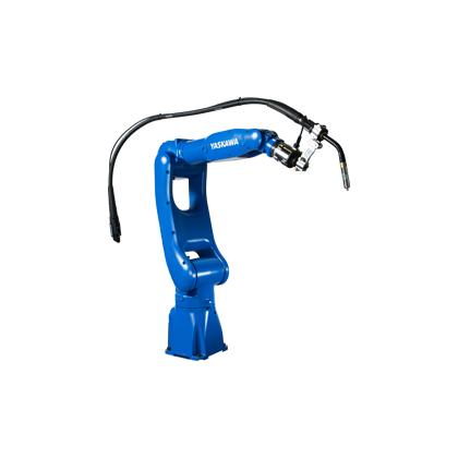 安川首钢AR900弧焊机器人