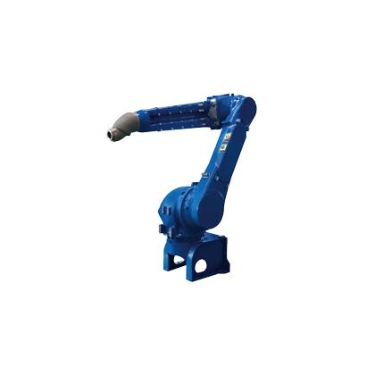 安川首钢MPX3500喷涂机器人