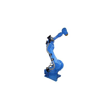 安川首钢MC2000II激光加工机器人