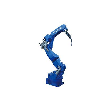 安川首钢AR1440E七轴弧焊机器人
