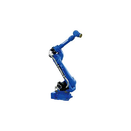 安川首钢SP165点焊机器人