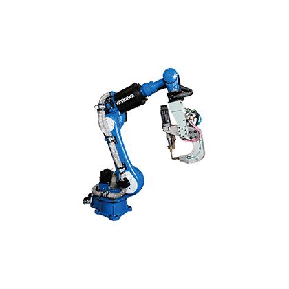 安川首钢SP100点焊机器人