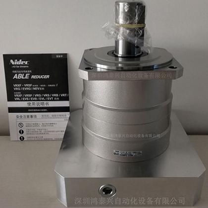 日本SHIMPO新宝减速机同心轴VRL标准型