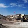 鹅卵石移动制沙设备的价格(附生产视频)FRR81