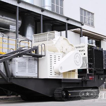 移动制沙机一体式占领市场高地ZQ81