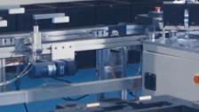 视觉SCARA螺丝机 全自动多轴螺丝机 在线式螺丝机