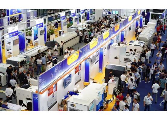 "LEAP Expo 2019六大产线,揭秘5G时代下的高端""智慧工厂""!"