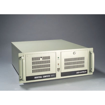 研华工控机IPC-610Li5四核处理器8G内存特价