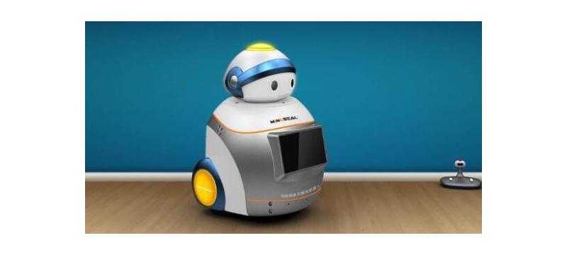 剥离与组装!机器人的机器人或许是一种好的解决方案!