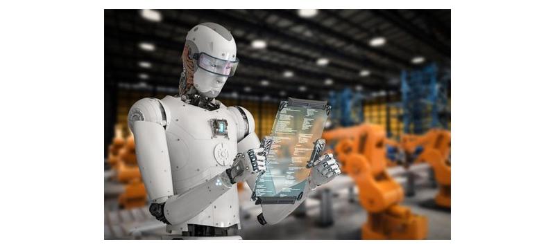 中国工业机器人产业已达到发达国家水平