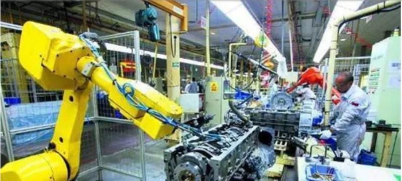 未来工业机器人的市场什么样的变化