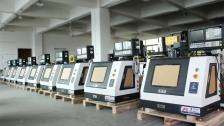 微型数控机教学视频 小型CNC数控机床 数控钻铣床视频教学