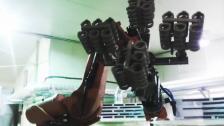 现代(Hyundai)机器人在高危行业运用