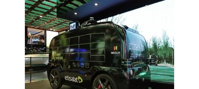 中国无人车收获史上最大订单,新石器领跑自动驾驶商业领域