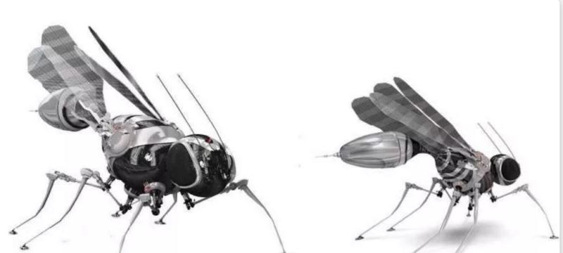 让飞行机器人自我运动!一个设计类飞行机器人的深度学习方法