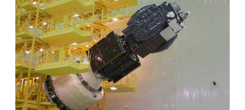 诺斯罗普·格鲁曼的第一个卫星机器人维修任务将启动