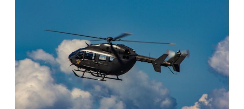 英国下议院委员会报告:直升机最大的飞行威胁来自无人机