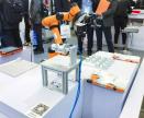 遨博协作机器人AUBO-I5 5KG搬运机器人