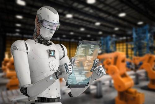 任职机械人的品种及异日的起色趋向