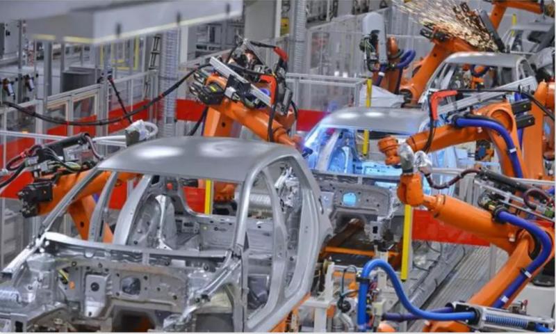 国内工业机器人的未来发展道路将如何