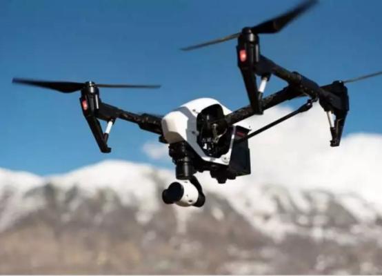 无人机双边遥操作系统,可实现机器人的多人联动!