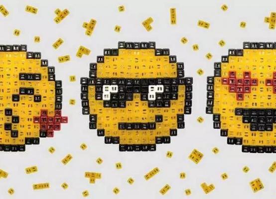 Science Robotics:能在软机器人应用的立方体形磁性积木被研发