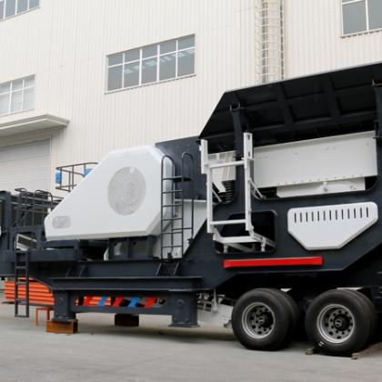 新一代的建筑垃圾粉碎机到底好在哪里?用户:处理合理还环保