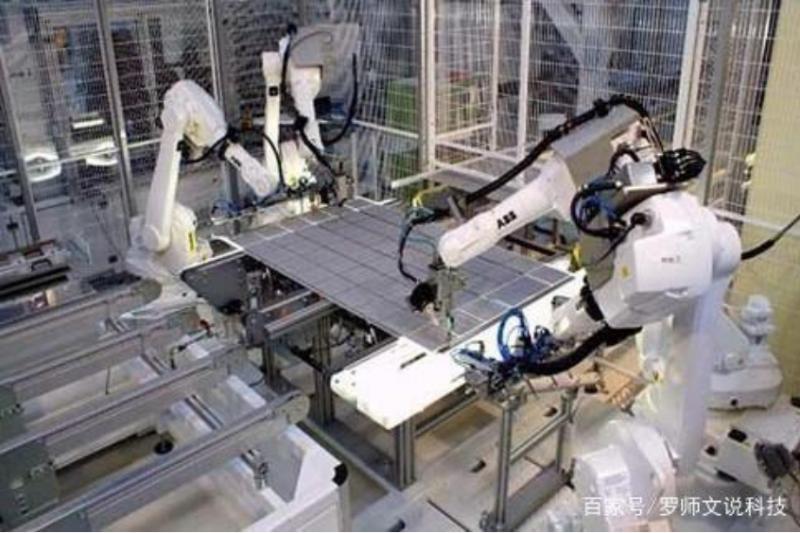智能机器人拉动产业高速成长,未来应用模式不断丰富